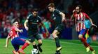 Chelsea vs Atletico: Không còn đường lùi