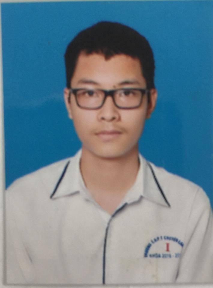 Nam sinh trường Lam Sơn mất tích đột ngột