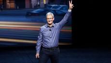 Dân Trung Quốc kiếm tiền tấn từ App Store