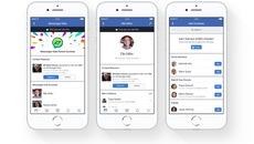 Facebook có phiên bản chát chít dành riêng cho trẻ nhỏ