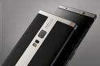Lộ diện chiếc BlackBerry khiến phái mạnh thèm khát