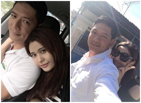 Diễn viên đóng chung phim với Bình Minh - Trương Quỳnh Anh lên tiếng