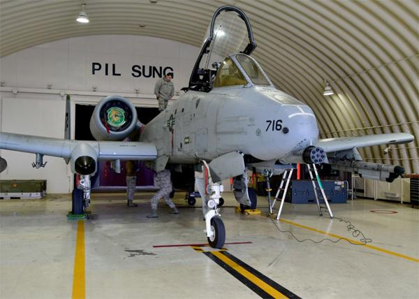 Hàng trăm chiến cơ Mỹ-Hàn gầm rú sát nách Triều Tiên