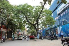 Quận Thanh Xuân 'nóng' các khu đất sau di dời