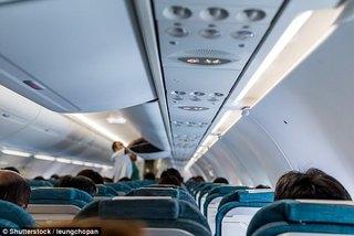 Bí mật chỗ ngồi trên máy bay được tiếp viên ưu đãi nhất