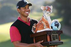 Tiger Woods: Cuộc đời mới của ông hoàng golf