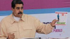 Venezuela tuyên bố phát hành loại tiền ảo mới