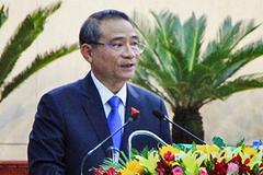 HĐND Đà Nẵng lần đầu họp khuyết Chủ tịch