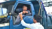 BOT Ninh An xả trạm do tài xế đòi thối lại 100 đồng