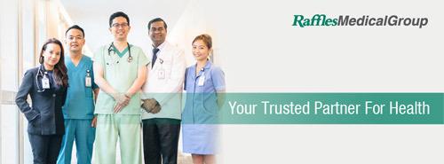 Phẫu thuật điều trị Ung thư Bàng quang tại BV Raffles Singapore