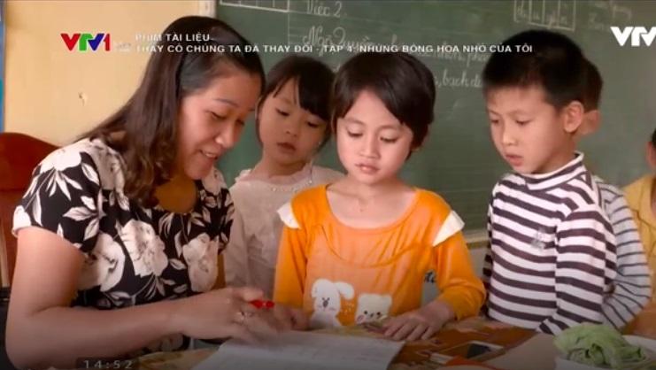 giáo viên,đổi mới giáo dục