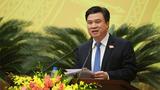 Cho thôi đại biểu HĐND Hà Nội với Thứ trưởng Giáo dục