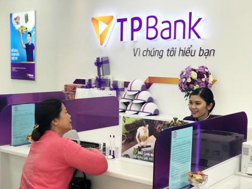 Thêm nhiều điểm giao dịch TPBank ở phía Nam