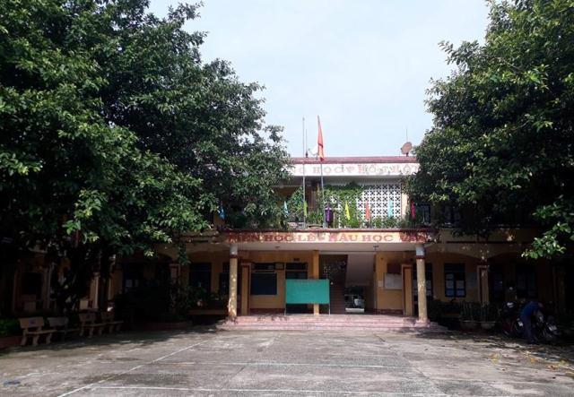 Thanh Hóa thiếu hơn 4.000 giáo viên, nhân viên hành chính giáo dục