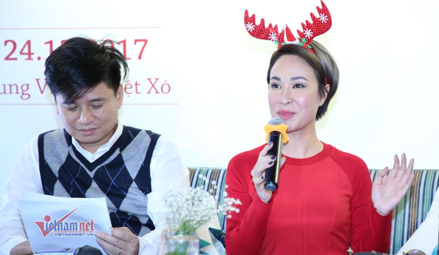 Tùng Dương, Uyên Linh nói gì về những phát ngôn gây sốc