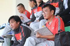 "Dàn thầy V-League ""nội soi"" bí kíp của HLV Park Hang Seo"