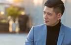 Bình Minh xuất hiện giữa tin đồn ngoại tình với Trương Quỳnh Anh
