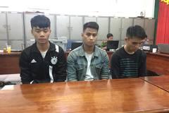 Cử nhân cầm đầu băng nhóm chuyên cướp xe của GraBike Sài Gòn