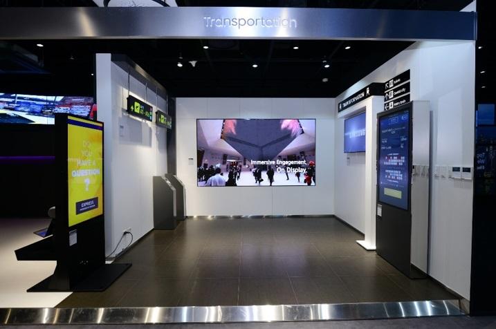 Samsung mở trung tâm EBC tại Việt Nam