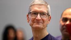 Apple bị truy thu thuế 15 tỉ USD