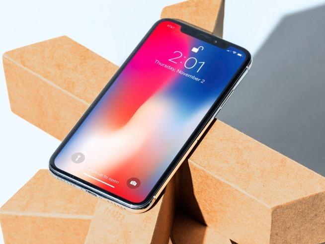 iPhone X ra mắt 2018 sẽ có phiên bản màn hình siêu 'khủng'