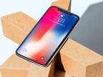 """iPhone X ra mắt 2018 sẽ có phiên bản màn hình siêu """"khủng"""""""