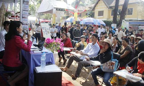 Những 'thư viện' đặc biệt của nông dân Việt Nam