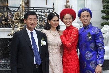 Mẹ chồng Hà Tăng gây chấn động thị trường