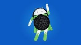 Android Oreo 8.1 ra mắt: Tăng hiệu năng, bảo mật và nhiều tính năng mới
