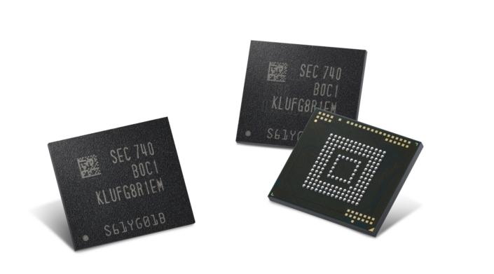 Galaxy S9 sẽ có phiên bản bộ nhớ 512GB