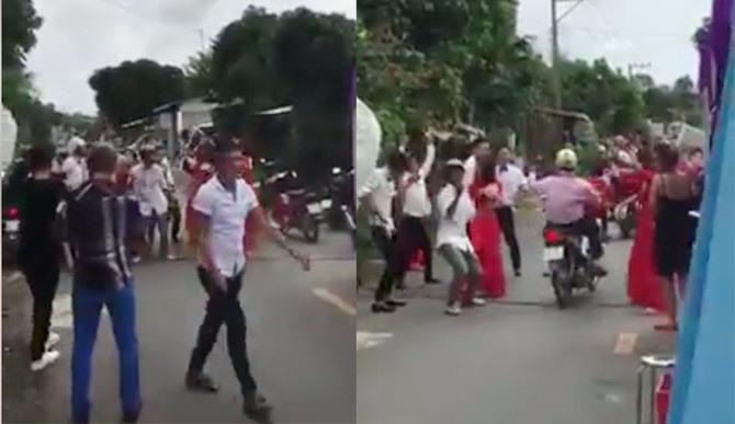 Khiêu vũ,Vi phạm giao thông