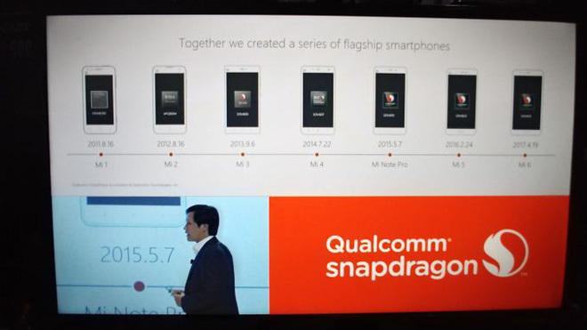 Qualcomm công bố vi xử lý Snapdragon 845: Có mặt cả trên Windows 10