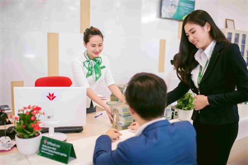 VPBank vào top 4 ngân hàng giá trị nhất Việt Nam