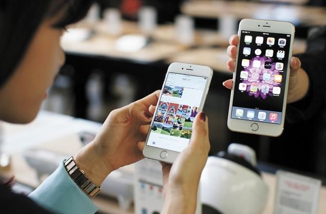 Apple ép nhà bán lẻ thay hệ thống bán hàng từ Windows sang iOS?