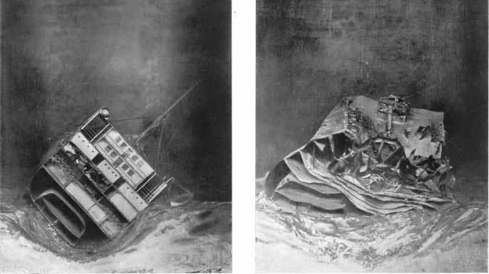 Ly kỳ hành trình 'vớt' vàng từ con tàu đắm thế kỷ trước