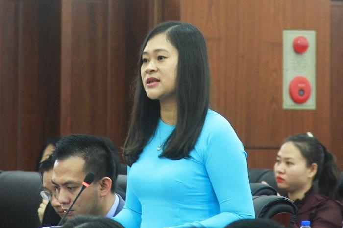 Cử tri,hội đồng nhân dân,Đà Nẵng,HĐND Đà Nẵng