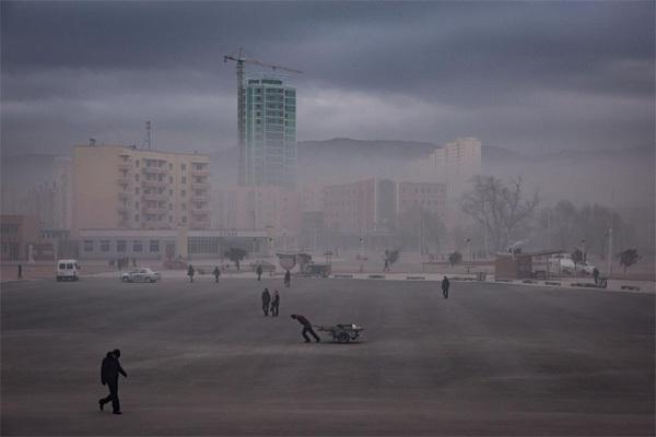 Tình hình Triều Tiên,vũ khí Triều Tiên,cuộc sống Triều Tiên