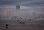 Hình ảnh cuộc sống ở nơi Kim Jong Un phóng tên lửa