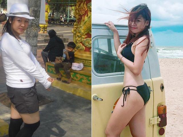 Đi xin việc bị ghẻ lạnh, gái xấu Sài Gòn lột xác ngoạn mục