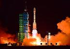 """Nga, Trung có thể """"đánh úp"""" Mỹ từ không gian?"""