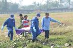 Phát hiện xác chết nữ nổi trên sông Sài Gòn