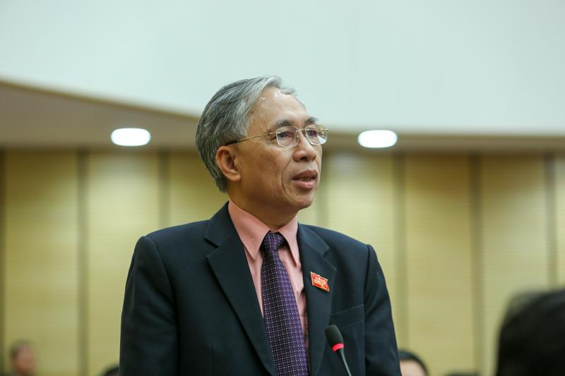 GĐ Công an Hà Nội nói lý do chưa khởi tố DN ông Lê Thanh Thản