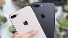 iOS 11 mới ra, lỗi nhiều nhưng chiếm quá nửa thị phần táo khuyết