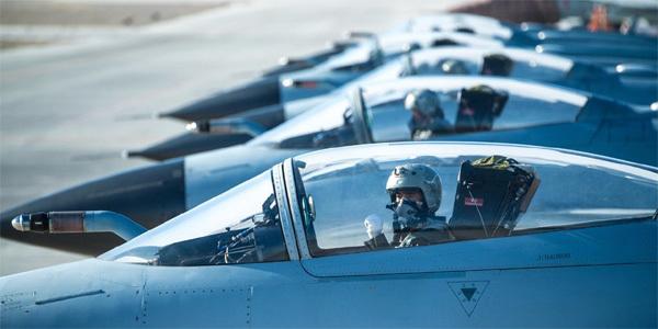 Tập trận sát Triều Tiên, TQ ngầm cảnh báo gì Mỹ?