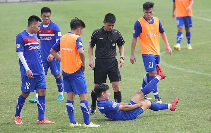 U23 Việt Nam vs U23 Myanmar: Thắng trên đất Thái!