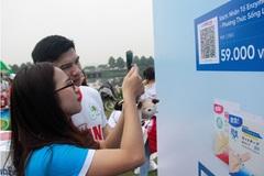 QR code ủng hộ từ thiện: Công nghệ hướng tới cộng đồng