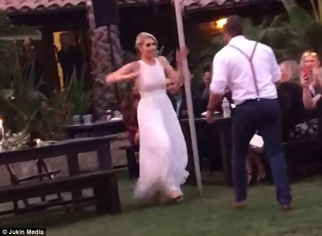 Đám cưới,Cô dâu chú rể,Nhảy đám cưới