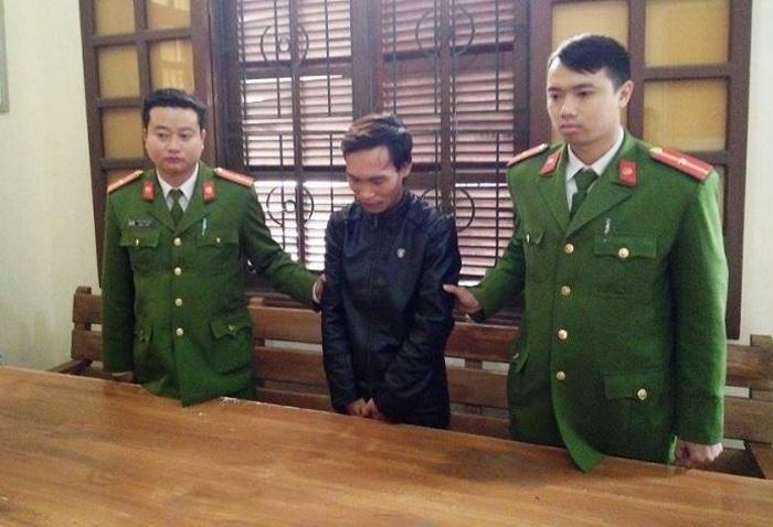 giết người,Quảng Bình