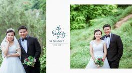 Bạn muốn hẹn hò: Những đám cưới 'thần tốc' khiến khán giả sững sờ