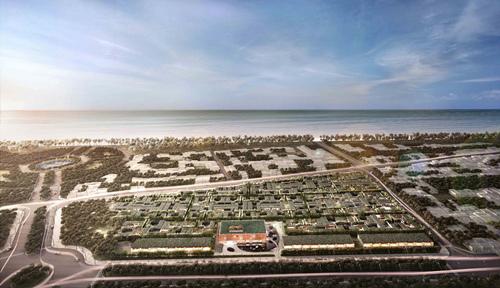 Wyndham Garden Phú Quốc cam kết lợi nhuận 650 triệu đồng/năm